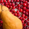 Cranberry-Pear White Balsamic