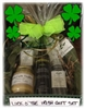 Luck O' The Irish Gift Basket