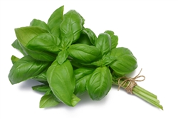 All Natural Basil Olive Oil