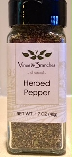 Herbed Pepper