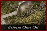 All Natural Herbs de Provence Extra Olive Oil