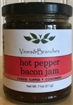 Hot Bacon Pepper Jam
