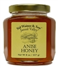 Jansel Valley Anise Honey