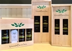 Kosher 500ml Bottle Gift Set