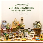 Vines & Branches Membership Club - PLAN #3