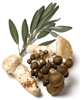 All Natural Wild Mushroom and Sage Infused Olive Oil