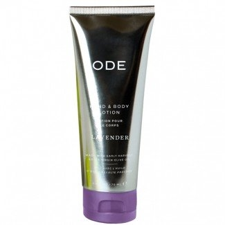 ODE (formerly 80 Acres) LAVENDER LOTION TUBE