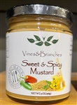 Sweet & Spicy Mustard