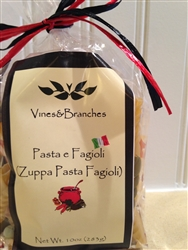 Vines & Branches Pasta e Fagioli All Natural Soup Mix