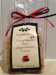 Vines & Branches Tuscany Vegetable Soup Mix