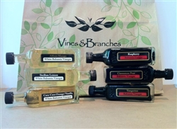 """Fruits of the Vine"" Balsamic Collection"